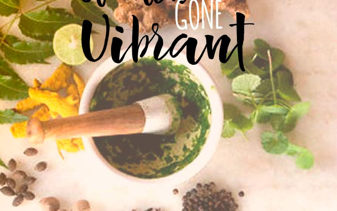 Episode #2. The use of herbs for menopause