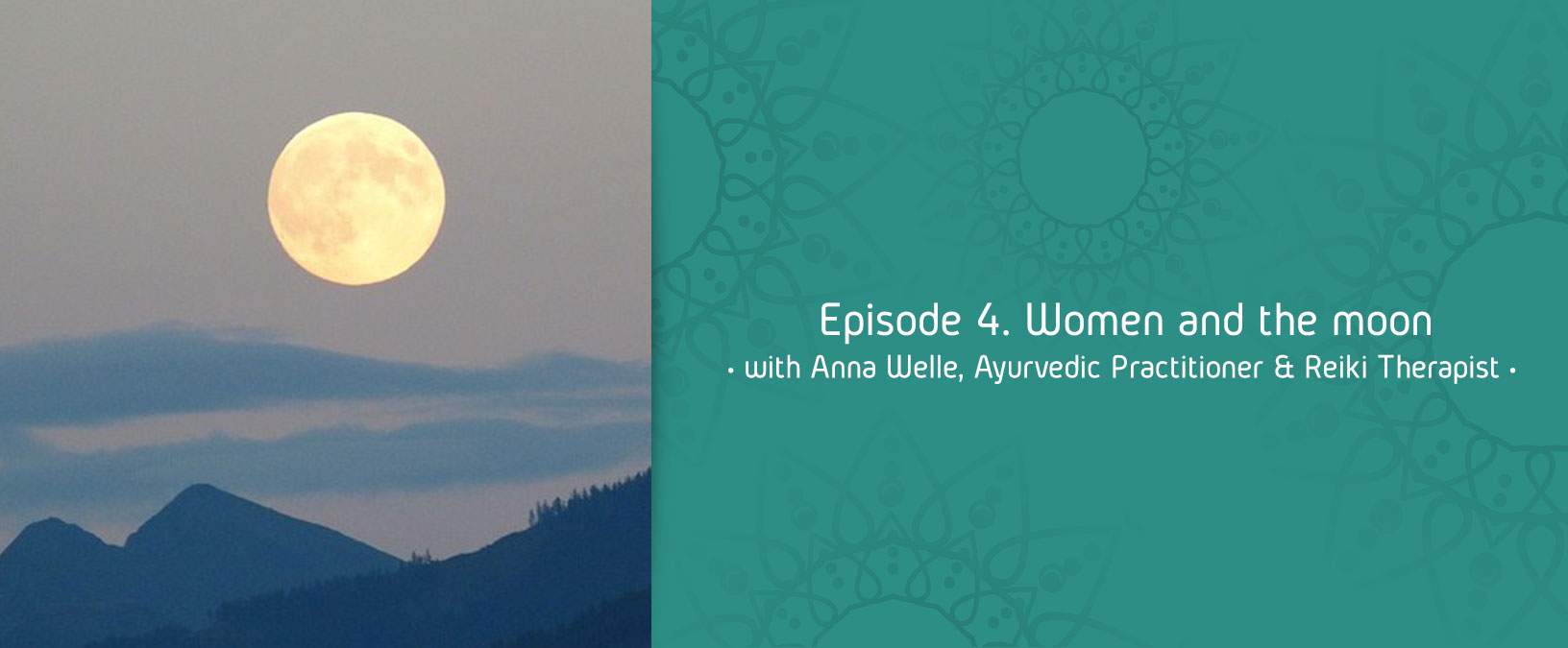 Episode 4. Women and the Moon