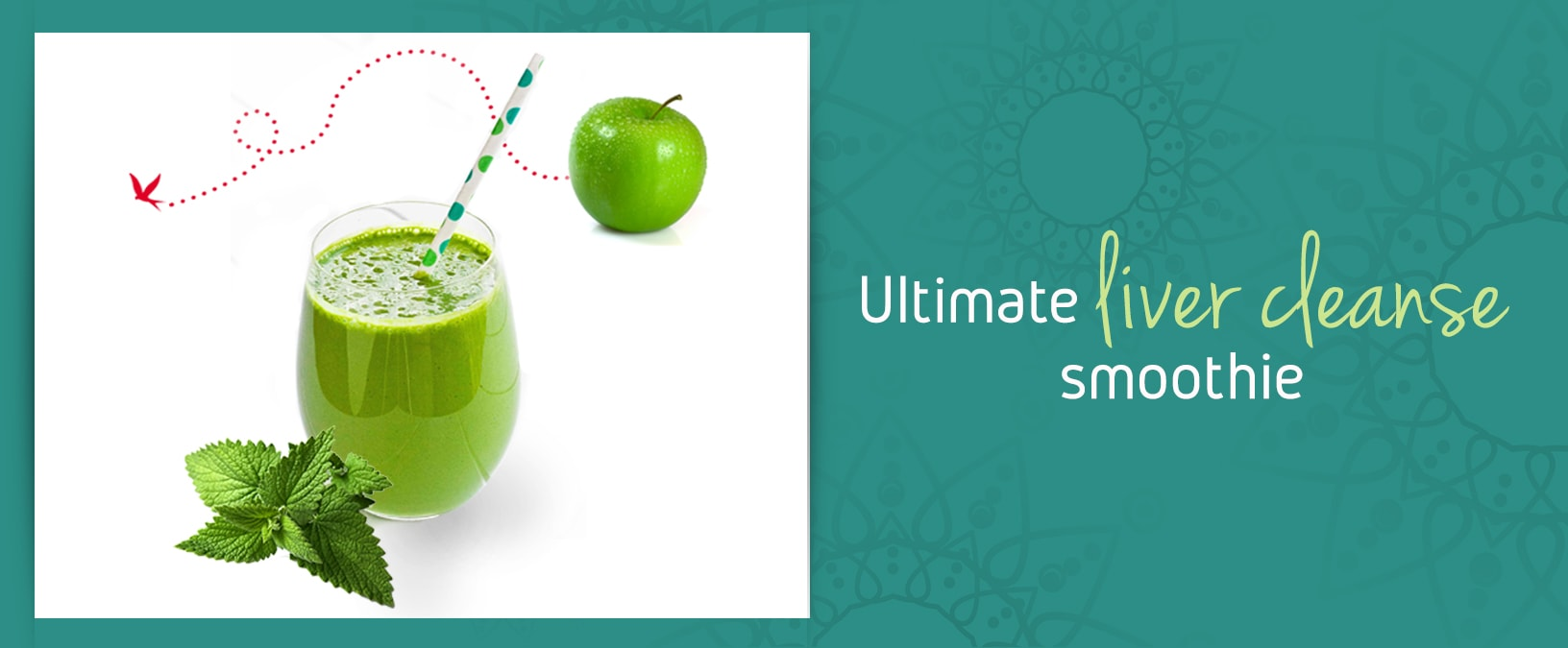 ultimate liver cleanse smoothie