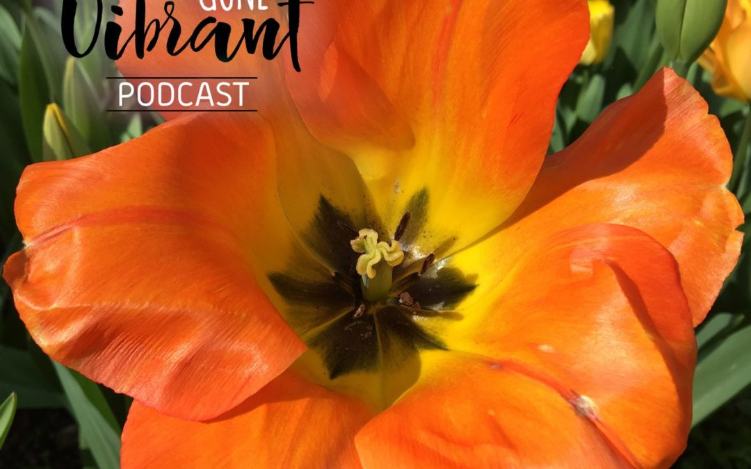 Episode #15. How to activate your sacred feminine