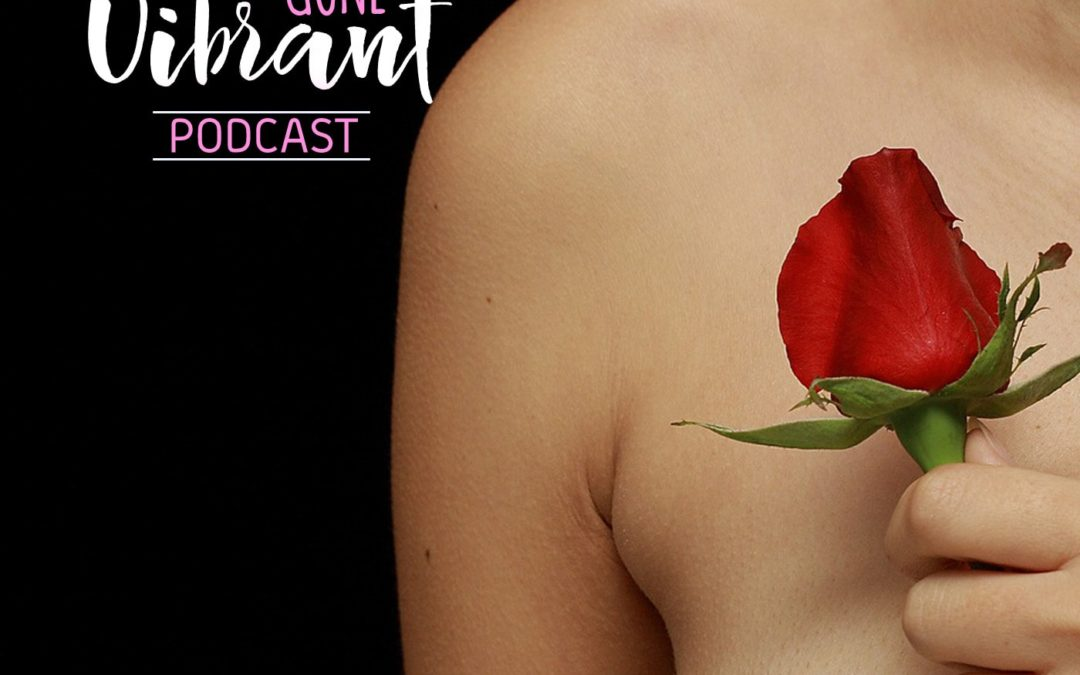 Episode #16. How to Heal Breast Cancer Naturally