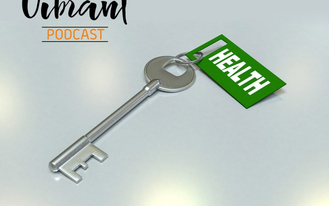 Episode #31. What is Health? No really, what is it? …part 2
