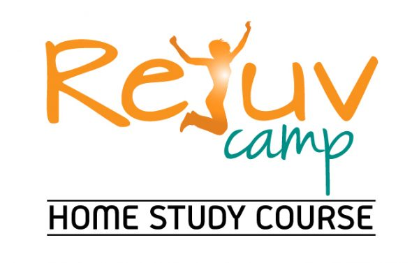 Rejuv Camp Home Study Course