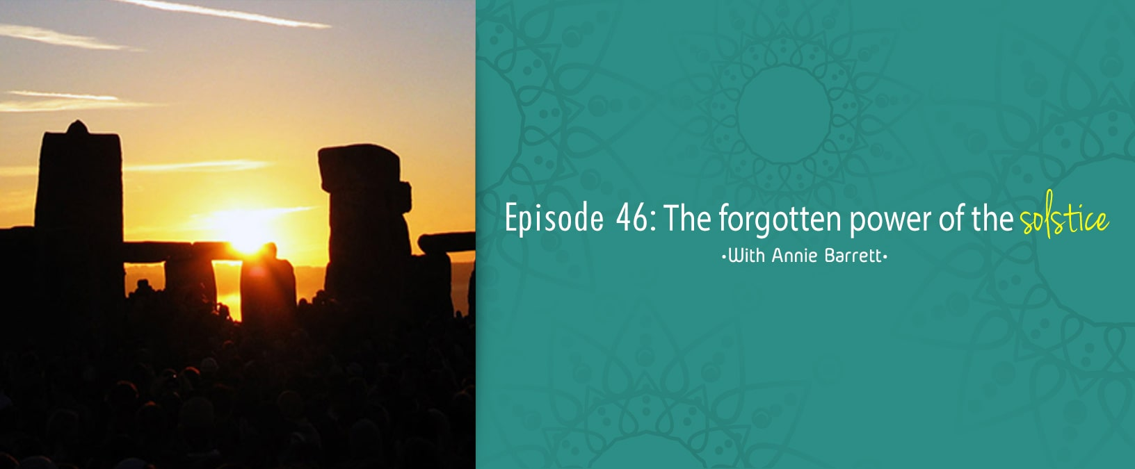 The forgotten power of the solstice