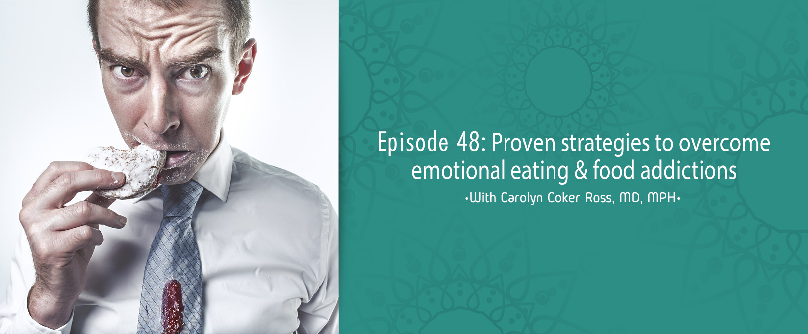 Proven strategies to overcome emotional eating & food addictions